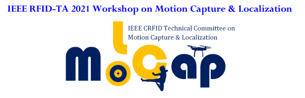 Workshop on Motion Capture and Localization